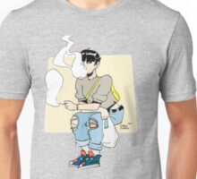 the suburbs Unisex T-Shirt