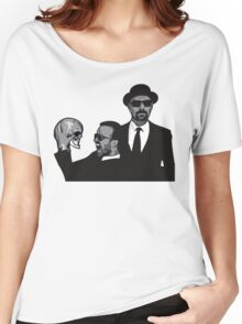 Breaking Bad ftw Women's Relaxed Fit T-Shirt