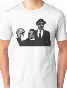 Breaking Bad ftw Unisex T-Shirt