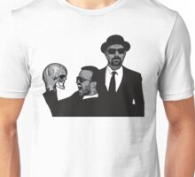 Breaking Bad ftw Unisex T-Shirt