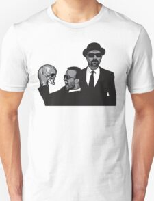 Breaking Bad ftw T-Shirt