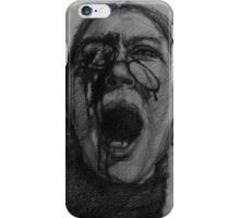 Horror iPhone Case/Skin