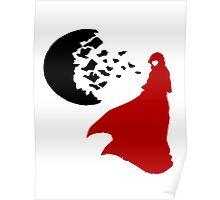 RWBY Moon Poster