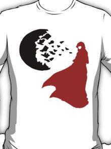 RWBY Moon T-Shirt