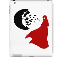 RWBY Moon iPad Case/Skin