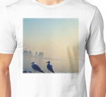 Last of the Living Souls Unisex T-Shirt