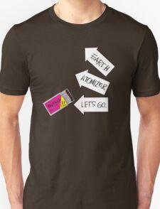Big Black - Atomizer Unisex T-Shirt