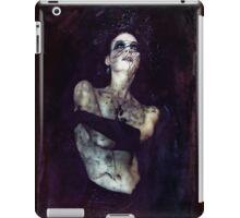 Wear It Like a Crown iPad Case/Skin