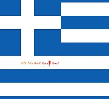 Grece by o2creativeNY