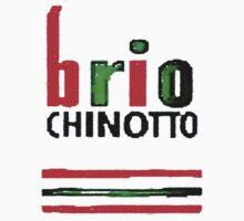 Brio Chinotto T Shirt Kids Clothes