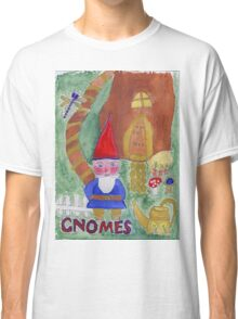 Gnomes Classic T-Shirt
