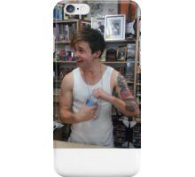 reece mastin  iPhone Case/Skin