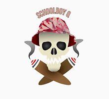 Schoolboy Q Skull & Cross Unisex T-Shirt