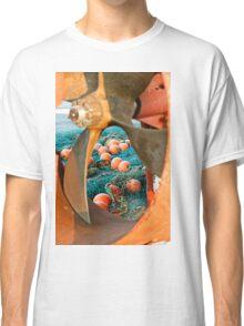 Fishing net Classic T-Shirt