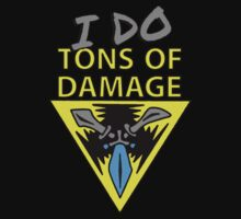 I DO... tons of damage | Please Like and Share :) Kids Clothes