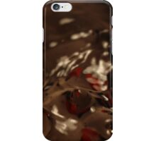 Abstract Water 2 iPhone Case/Skin