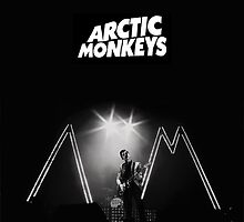 Arctic Monkeys by musicenthusiast
