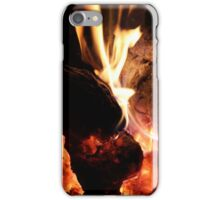 Mesmerizing Flames Phone Case iPhone Case/Skin