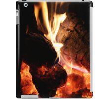Mesmerizing Flames iPad Case iPad Case/Skin