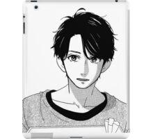 Shishio-Sensei iPad Case/Skin