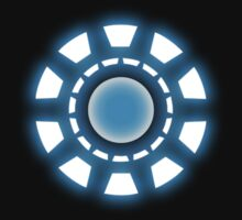 arc reactor by spicydesign