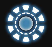 arc reactor by spicydesign