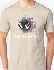Rick Gastly T-Shirt