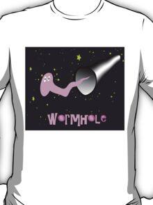 Wormhole T-Shirt