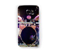 drum Samsung Galaxy Case/Skin