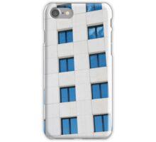 Architecture background iPhone Case/Skin