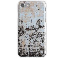 Background grunge wall texture  iPhone Case/Skin
