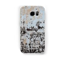 Background grunge wall texture  Samsung Galaxy Case/Skin