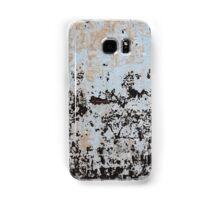 Background grunge wall texture  Samsung Galaxy Case/Skin