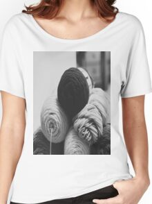 Yarn Women's Relaxed Fit T-Shirt