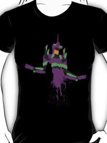 Unit 01 T-Shirt