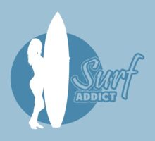 Surf addict by nektarinchen