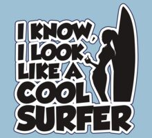 I know I look like a cool surfer by nektarinchen