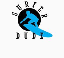 Surfer Dude Unisex T-Shirt