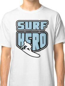 Surf Hero Classic T-Shirt