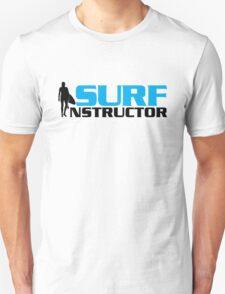 Surf Instructor T-Shirt