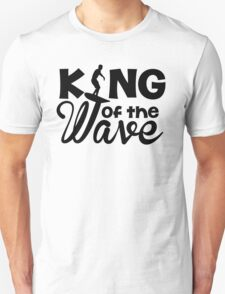 King of the Wave T-Shirt