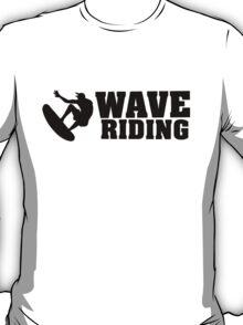 Wave Riding T-Shirt