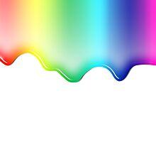 Colored liquid by carloscastilla
