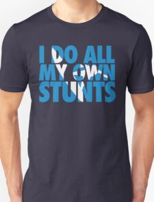 Surfing: I do all my own stunts T-Shirt