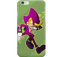 Espio iPhone Case/Skin