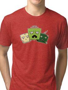 GoonSquad Tri-blend T-Shirt
