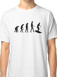 Evolution Surf Classic T-Shirt