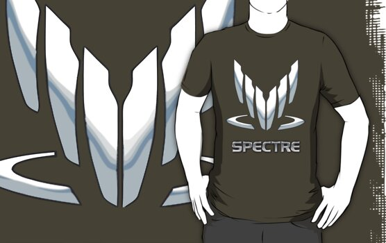 Mass Effect Spectres  by Chronotaku