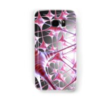 Neural connections Samsung Galaxy Case/Skin