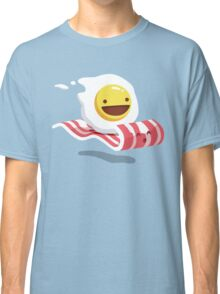 Egg Bacon Buddies Classic T-Shirt